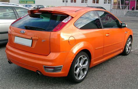 ford st felgen farbe audi a4 cabrio in focus st orange einf 228 rben pagenstecher