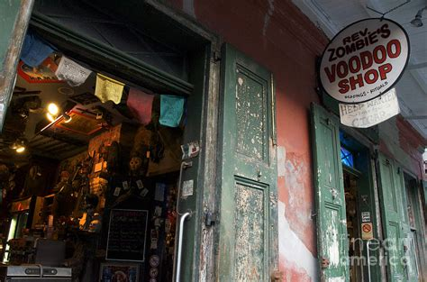 French House Plans new orleans voodoo shop photograph by jeanne woods