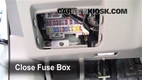 Motor Washer Motor Air Wiper Honda City 2009 2013 Genuine interior fuse box location 2007 2013 nissan altima 2007