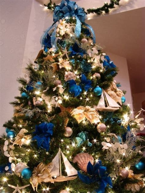 decorating a christmas tree ideas