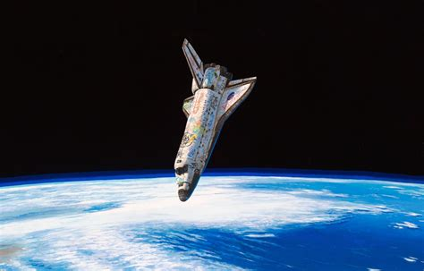 To Shuttle Or Not To Shuttlethat Is The Questions by Space Shuttle Kottke Org