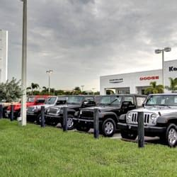 Jeep Dealers Florida Kendall Dodge Chrysler Jeep Ram Car Dealers Miami Fl