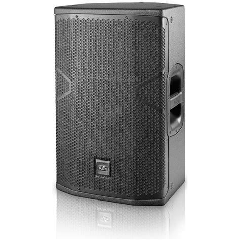 Speaker Das 18 das audio vantec 18a subwoofer activo de 18 pulgadas y 2000w de pico