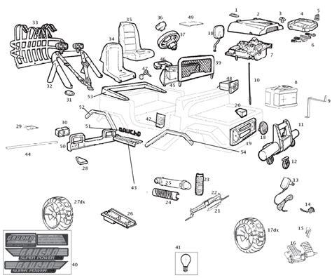 wiring diagram mobil toyota kijang wiring just