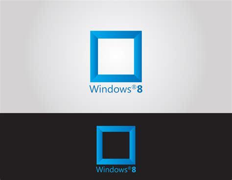 Very Popular Logo: Logo Windows 8 (Part 04)