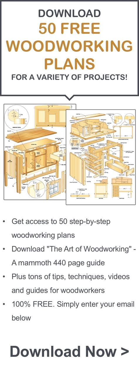 Best Free Woodworking Plans