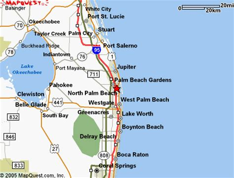 map of boca raton florida paradise realty international boca raton homes for sale