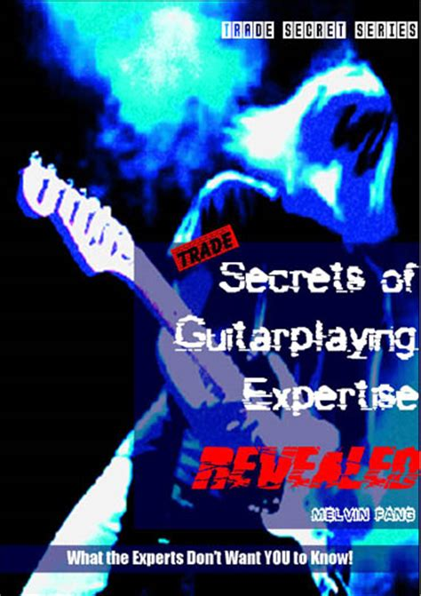 secret ultimate guitar ultimate guitar trade secrets revealed finally