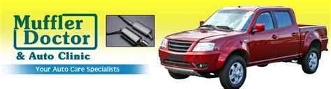 Muffler Doctor Cottage Grove welcome to muffler doctor and auto clinic providing auto