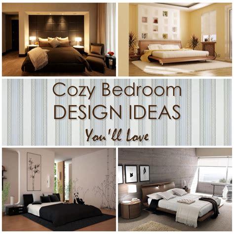cozy bedroom ideas cozy bedroom design ideas you ll