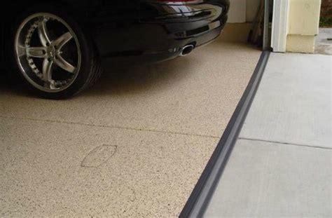 Seal Garage Floor by Door Sealers Firestop Intumescent U0026 Smoke Door