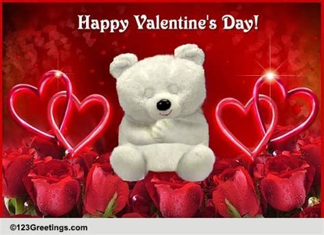 valentines day ecards happy s day cards free happy s day