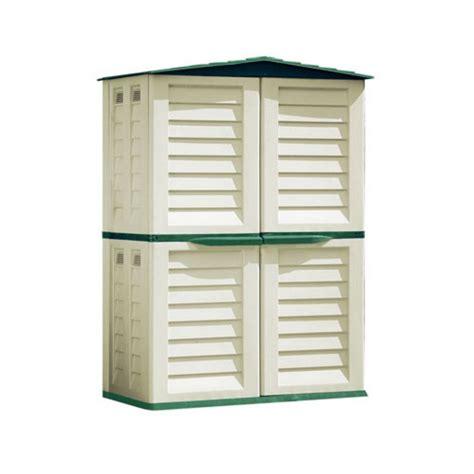 armadietti in plastica per esterno armadio per esterno armadio coprilavatrice da esterno h