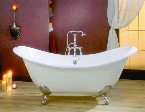 bb bathtub cheviot 2148 bb 7 regency cast iron bathtub with faucet