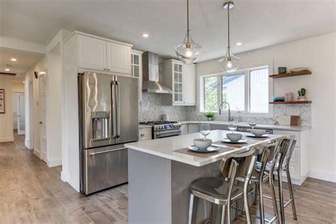 home concepts design calgary pictures bungalow open concept floor plans bungalow