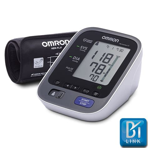 omron m6 comfort tensiometru omron m6 comfort it med co medical company