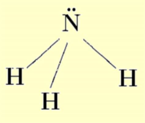lewis dot diagram for nh3 gallery for gt nh3 molecular structure