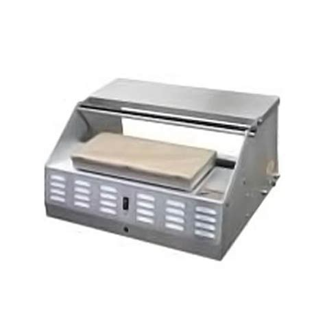 alfa 500a 18 in heat seal 174 table top model