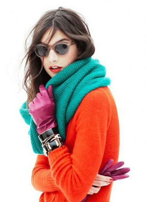 fashion s coolest clash how orange and purple became the colours 17 best images about fashion colours orange purple and