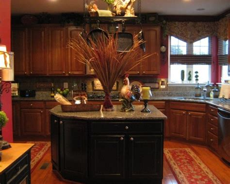 Kitchen Island Decorations Thm Remodeling Quest For The Kitchen Island