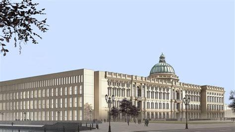 Home Design App Forum Erbitterter Fl 252 Gelkampf Um Das Berliner Stadtschloss
