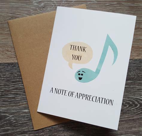 High School Graduation Thank You Card Exles