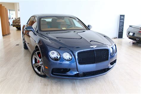 2017 bentley flying spur for sale 2017 bentley flying spur stock 7nc063535 for sale near