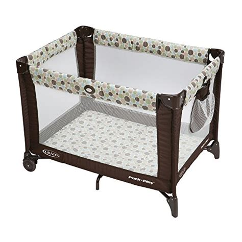 graco pack play playard baby bassinet infant crib playpen