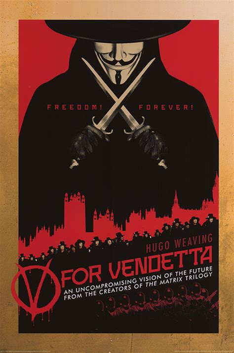 v for vendetta movie posters at movie poster warehouse movieposter com