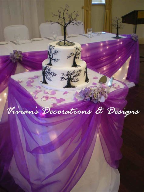 Vendors Vivians Decorations amp Designs   Project Wedding