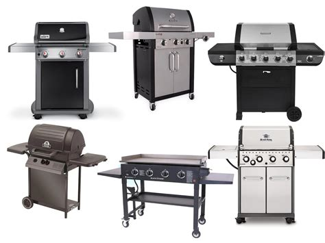 the best gas grills under 500 2015 edition serious eats