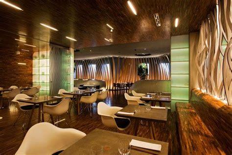 design zen cafe inspired garden design the 4000 square feet restaurant has