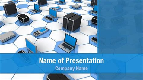 template ppt computer free download computer network powerpoint templates computer network