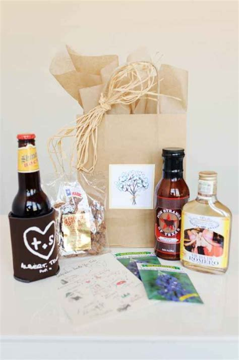 134 best images about Welcome Bag Ideas on Pinterest