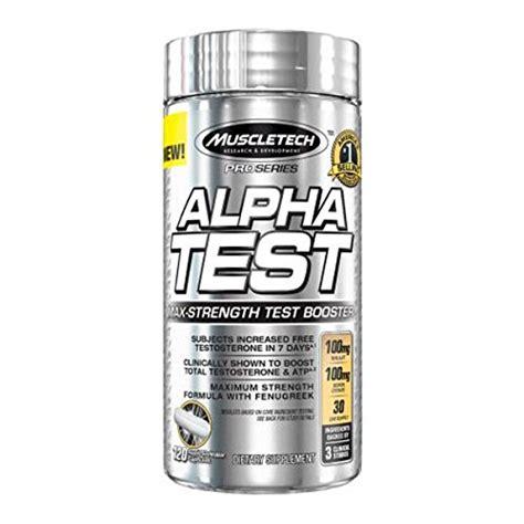 alpha test alpha test 120 caps muscletech proteine tunisie