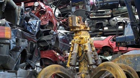 Auto Verschrotten Wie by Auto Abmelden So Machen Sie Es Richtig Auto