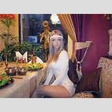 Valeria Lukyanova Smiling | 500 x 374 jpeg 39kB