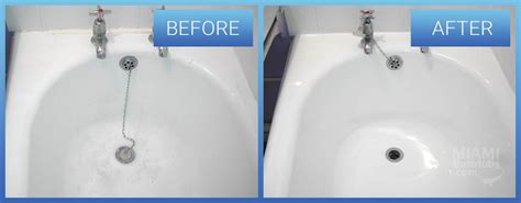 bathtub refinishing ft lauderdale bathtub refinishing fort lauderdale south florida bathtub