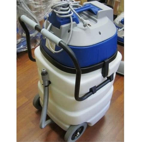 And Vacuum Cleaner 90l And Vacuum Cleaner With Ametek Motor 2x1000w