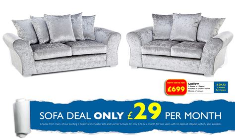 sofa monthly payments home bellingham