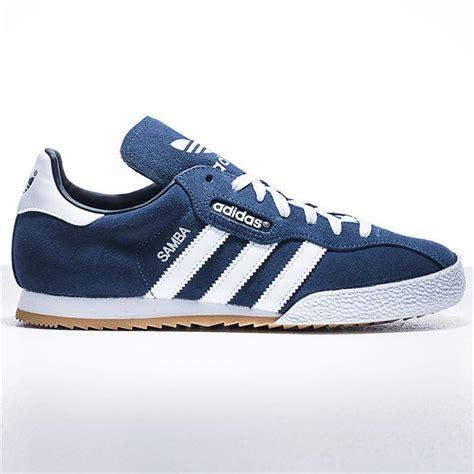 adidas samba adidas samba suede trainers mens trainers