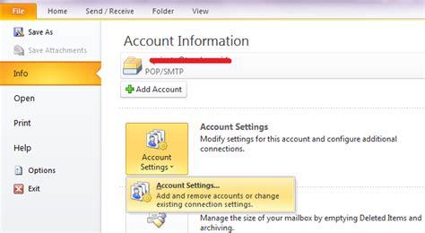 Mengelola Beban Email Dengan Microsoft Outlook 2002 ilmu software membuat file pst baru di outlook 2010