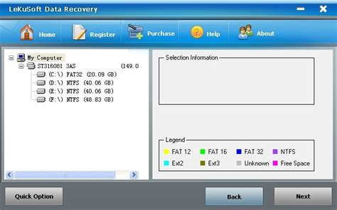 format hard disk by mistake how to recover deleted files from hard disk solution