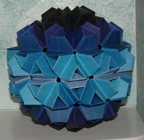 Beautiful Origami Models - jim plank s origami page modular