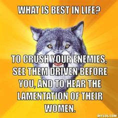 Courage Wolf Meme Generator - courage wolf on pinterest wolves memes and generators