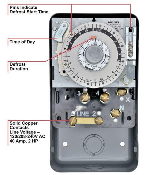 defrost timer wiring diagram wiring automotive wiring