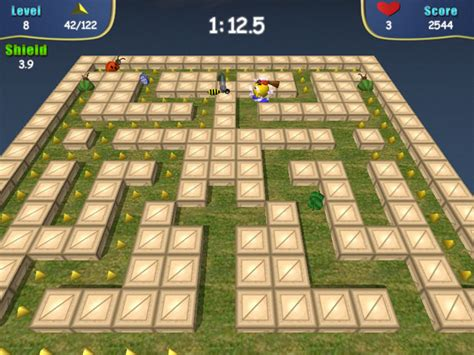 download free full version pc game pacman sky maze game sky maze free download funny arts