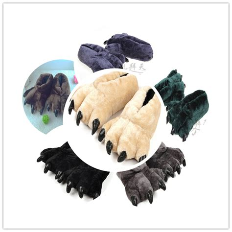 furry house slippers furry slippers reviews online shopping furry slippers