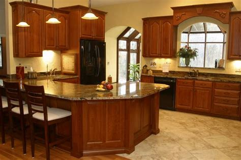 kitchen design and decorating ideas kitchen design ideas home interior and furniture ideas