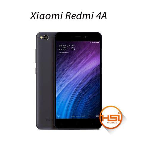Baterai Xiaomi Redmi 4a xiaomi redmi 4a hsi mobile